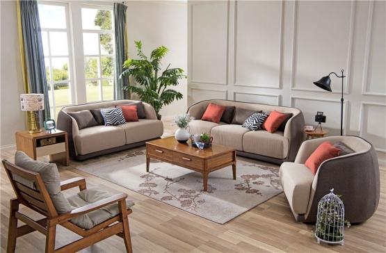森盛家具北欧风格锐璞系列经典北欧家具