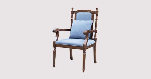 森盛现代家具美式风格舒美