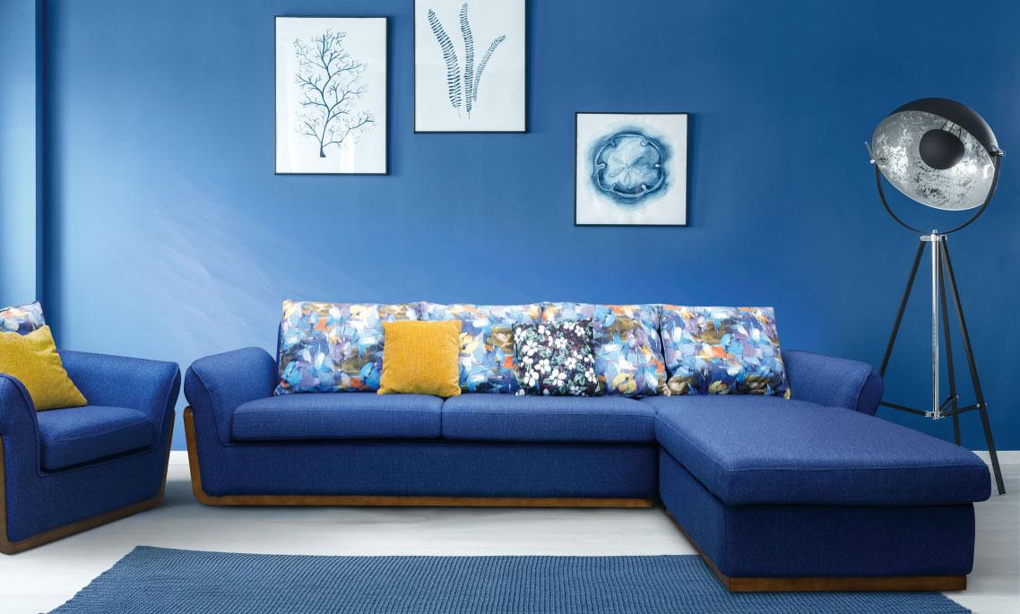 森盛现代家具北欧风格锐璞客厅系列
