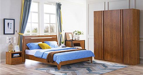 森盛现代家具北欧风格锐璞